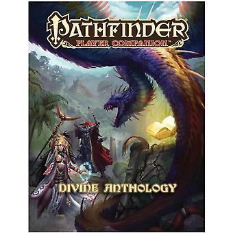Pathfinder speler Companion: Goddelijke Anthology