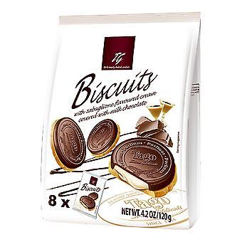 Biscuiți cu ciocolată Tago (180 g)