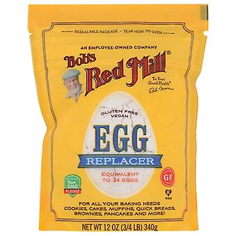 Bobs Red Mill Egg Replacer Gf, Caso de 8 X 12 Oz