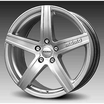 "Car Wheel Rim Momo HYPERSTAR 17"" 7,5 x 17"" ET38 PCD 5x120 CB 79,6"
