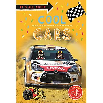 Its All About... Fast Cars by Kingfisher Books