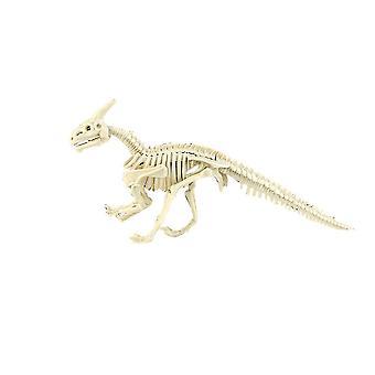Dinosaurus graven kits met dinosaurus botten, tanden, etc. archeologie paleontologie educatieve wetenschap