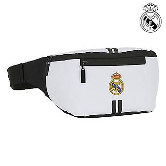 Vyöpussi Real Madrid C.F. 20/21 Valkoinen Musta