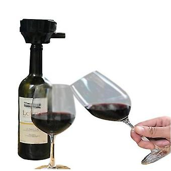 Ultrasonic Electronic Decanter Smart Wine Fast Electric Decanter Beer Foamer