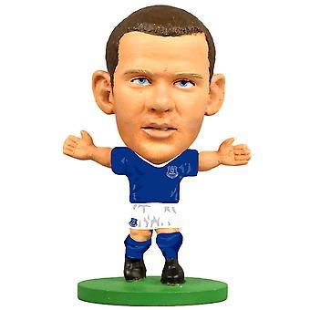 Everton FC SoccerStarz Rooney