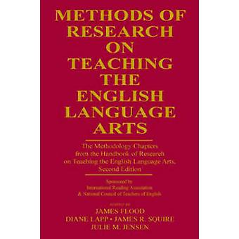 Méthodes de recherche sur l'enseignement des arts de la langue anglaise