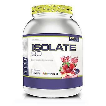 Whey Protein Isolate 90 CFM MM Supplements (500 g)