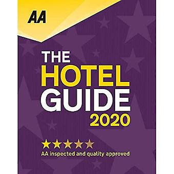 The Hotel Guide 2020: AA