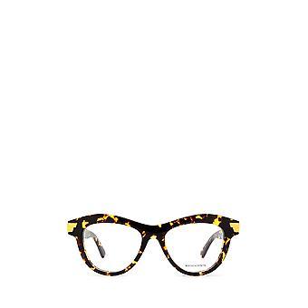 Bottega Veneta BV1105O havana female eyeglasses