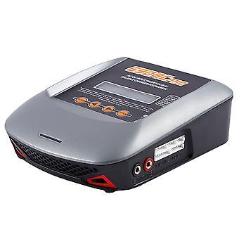 T690ac T-المكونات المهنية Lcd شاشة تعمل باللمس 90w Ac / dc Rc شاحن التوازن