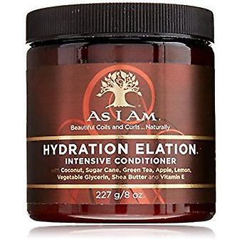 Som jeg er Hydration Elation 8oz