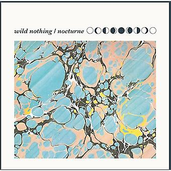 Wild Nothing - Nocturne [CD] USA import