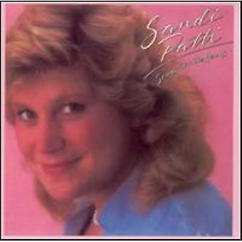 Sandi Patty - Songs From the Heart [CD] USA import
