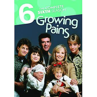 Growing Pains: The Complete Sixth Season [DVD] USA import