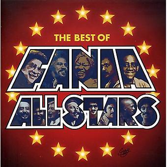 Que Pasa-Best of Fania All Stars - Que Pasa-Best of Fania All Stars [CD] USA import