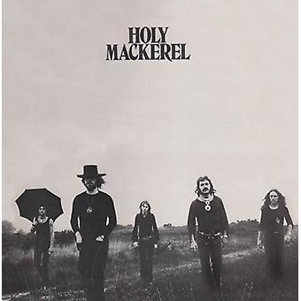 Holy Mackeral - Holy Mackerel [CD] USA import