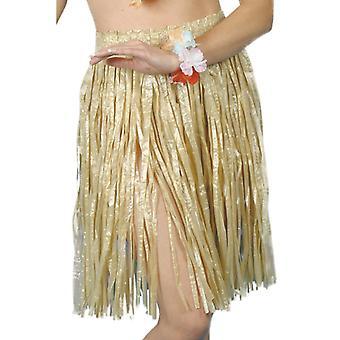 Hawaii rock Hawaii skirt Hula Yolanda rock raffia skirt