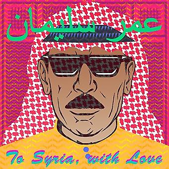 Souleyman*Omar - To Syria with Love [CD] USA import