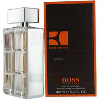 Hugo Boss Boss Orange mies Eau de Toilette 60ml EDT Spray