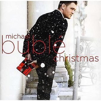 Michael Buble - Christmas [CD] USA import