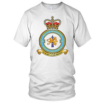 RAF Royal Air Force 5 policji Eskadra Panie T Shirt