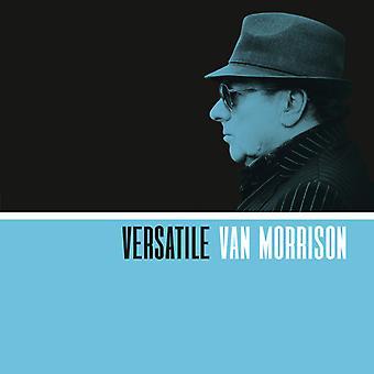 Morrison*Van - Versatile [Vinyl] USA import