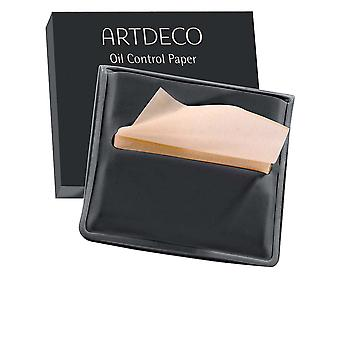 Dokument s kontrolním papírem Artdeco pro ženy