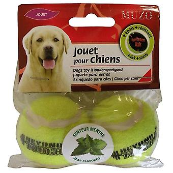 Agrobiothers Tennis Ball Toy Mint Pm (Dogs , Toys & Sport , Balls)
