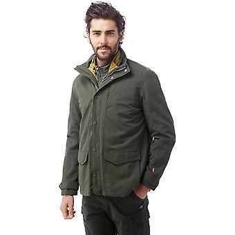 Craghoppers Mens NosiLife Desert Insect Repellent 3 in 1 Jacket