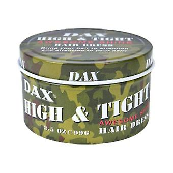 DAX High et Tight Awesome Shine Pomade - 99g