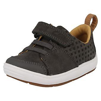 Prendre pour bébés garçons Clarks premier Maxi de chaussures de marche