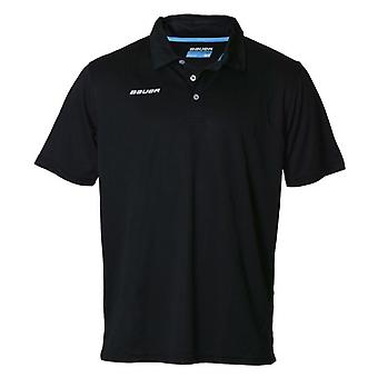 BAUER Core Polo Senior HP Promo