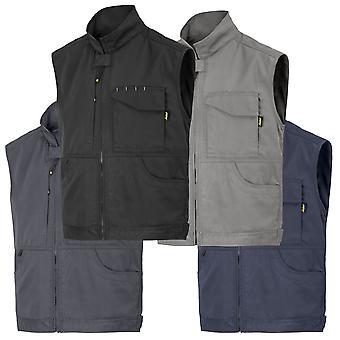 Snickers Workwear Service gilet / Bodywarmer avec Multipockets - 4373