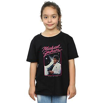 Michael Jackson le roi de T-Shirt Photo Pop Girls