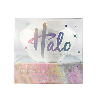 Halo Diamond Bath Fizzer 100g