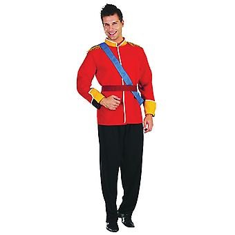 Bnov Prince (Royal Family) Costume