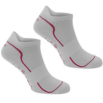 USA Pro Womens Ladies Studio Crew Sock Ankle Pairs Clothing Accessory