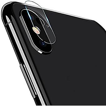 Double Pack -Camera Lens protector for iPhone XS Max 0.15mm