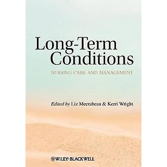 LongTerm Conditions by Liz Meerabeau