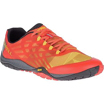 Merrell Trail Glove 4 J17023 universal  men shoes