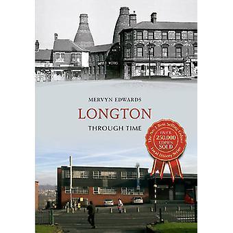 Longton Zeitreise von Mervyn Edwards - 9781445608167 Buch
