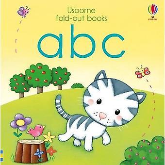 ABC por Fiona Watt - livro 9781474940993