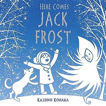 Hier kommt Jack Frost