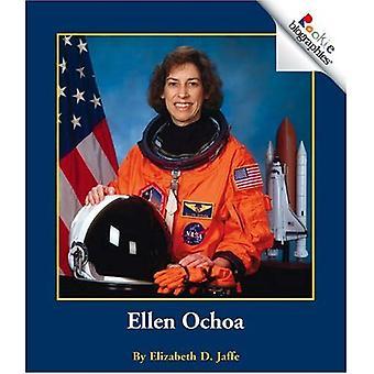 Ellen Ochoa (Rookie biografier)