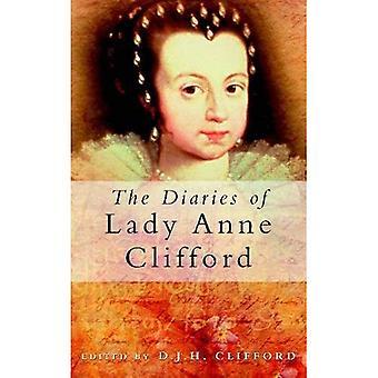 Lady Anne Clifford päiväkirjat