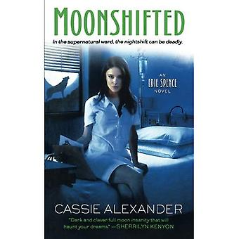 Moonshifted (Edie Spence Roman)