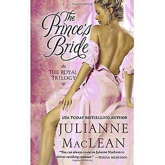 Prinsens bruden