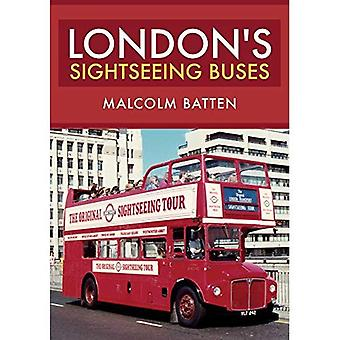 London's Sightseeing Buses