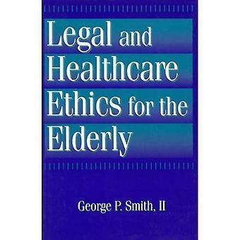 Juridisk og medisinsk etikk for eldre