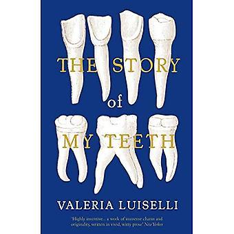 La storia dei miei denti